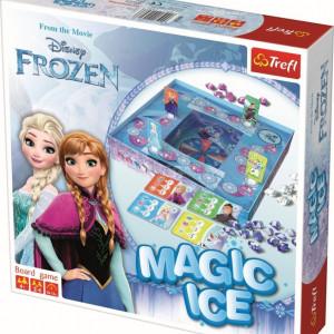 Joc de societate Gheata Frozen Magica Trefl