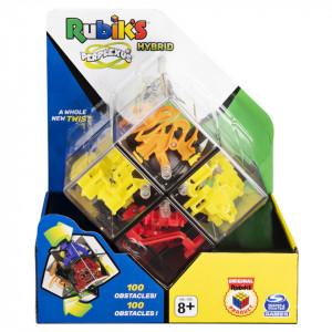 Joc Spin Master - Perplexus, Hybrid cub rubik labirint 3D