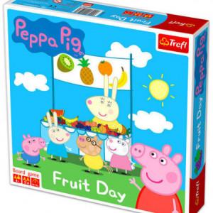 Joc Trefl Peppa Pig-Ziua Fructelor