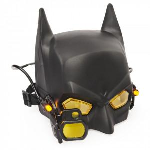 Masca Batman - The caped crusader, Tech