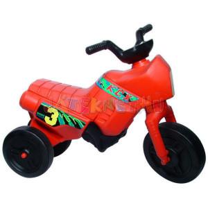 Motocicleta fara Pedale pentru Copii,Rosu