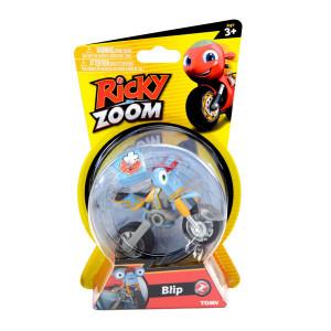 Motocicleta Tomy,Ricky Zoom,Blip