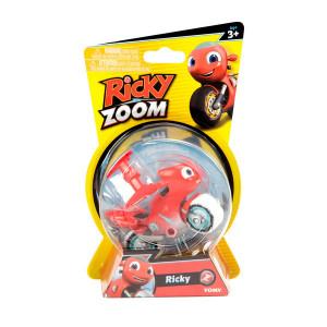 Motocicleta Tomy,Ricky Zoom,Ricky