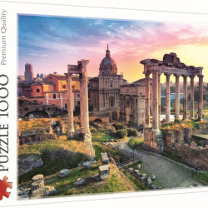 Puzzle Trefl, Forum roman, 1000 piese