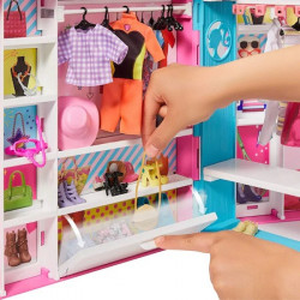Barbie garderoba