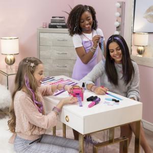 Set fetite Holywood, Salonul de manichiura, Spin Master, Multicolor