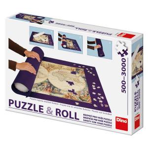 Suport Pentru Rulat Puzzle Dino