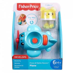 Vehicule zornaitoare Fisher Price - Avion