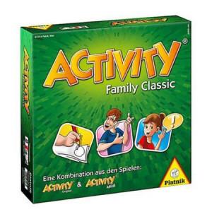 Joc de societate Activity pentru familie