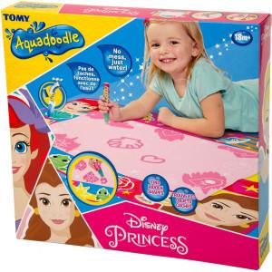 Covoras Tomy, Aqua Doodle, pentru desen cu apa Disney Princess