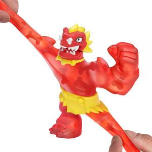 Figurina Goo Jit Zu,Blazagon cu Chomp Attack,15cm