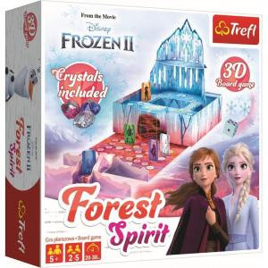 JOC FROZEN2 FOREST SPIRIT CU CRISTALE INCLUSE
