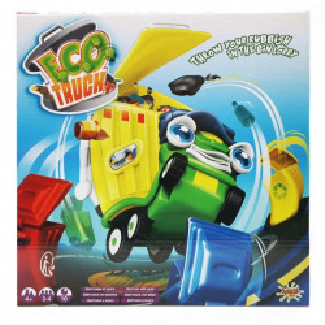 Joc Interactiv Noriel - Trash Truck