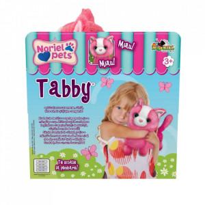 Jucarie de plus interactiva Noriel Pets - Tabby