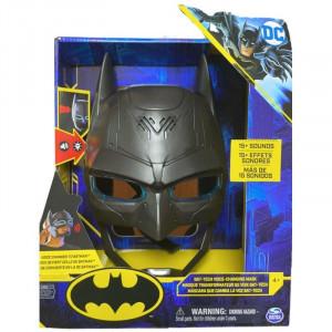 Masca DC Batman cu Functie de Schimbare a Vocii