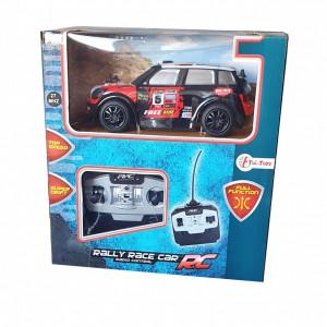 Masinuta Raliu cu Telecomanda Toi-Toys ,15 cm