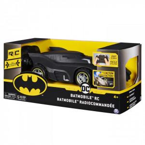 Masinuta RC Spin Master - Batmobil