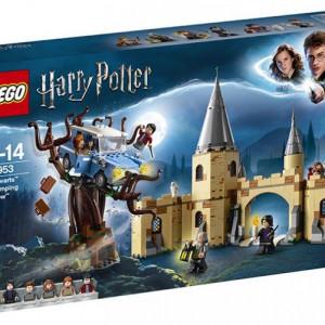 Sala Mare Hogwarts