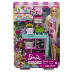 Set de joaca Barbie You can be - Florarie