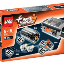 Set motor power functions