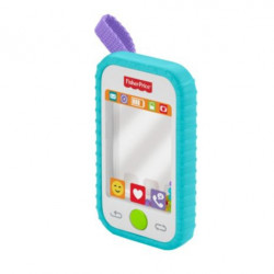 Telefon Fisher Price - Selfie Fun Phone