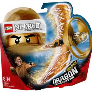 Dragonjitzu Auriu