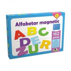 Joc Interactiv Noriel-Alfabetar Magnetic