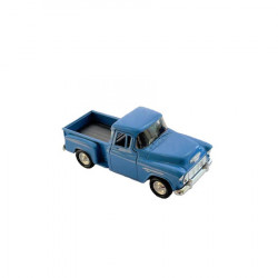 Masinuta Welly,Chevrolet Stepside 1955,scara1:34