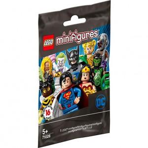 Minifigurine Seria DC Super Heroes