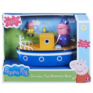 Peppa Pig-Set de joaca vapor mare