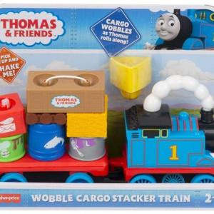 Set de Joaca Thomas&Friends-Trenul de Marfa