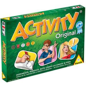 Joc Piatnik Activity Original 2