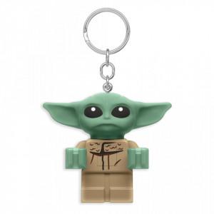 Breloc cu LED LEGO Star Wars The Child