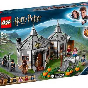 Coliba lui Hagrid: Eliberarea lui Buckbeak