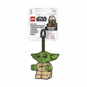 Eticheta bagaje LEGO Star Wars The Child