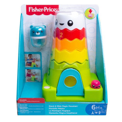 FISHER PRICE-MUNTELE MAGIC