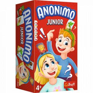 Joc de Familie Trefl- Anonimo Junior