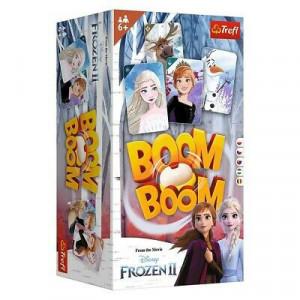 Joc de Societate Trefl - Boom Boom Frozen2