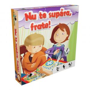 Joc Educativ Noriel-Nu Te Supara Frate!