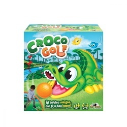 Joc Interactiv Noriel-Croco Golf