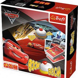 Joc Trefl, Boom Boom Cars