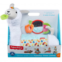 Lama cu Activitati - Fisher Price