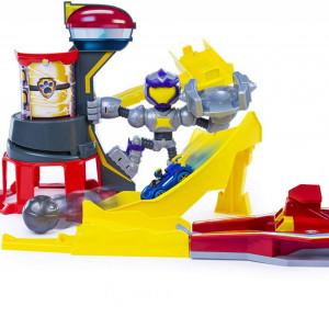 Paw Patrol - Set de joaca Pista Meteor