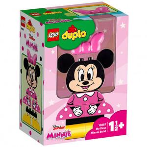 Prima mea constructie Minnie