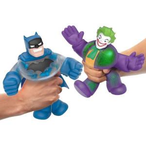 Set 2 figurine Goo Jit Zu Batman VS The Joker