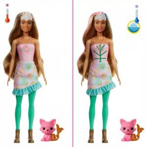 Set Barbie Color Reveal cu Surpriza Magica