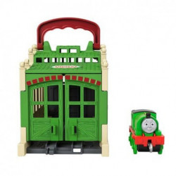 Set Fisher Price Thomas&Friends Connect and Go-Percy
