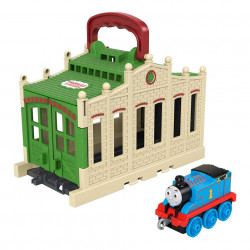 Set Fisher Price Thomas&Friends Connect and Go-Thomas
