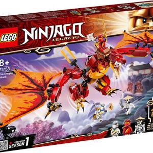 Atacul Dragonului de Foc
