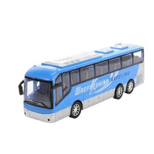 Autobuz Toi Toys cu Frictiune,32 cm
